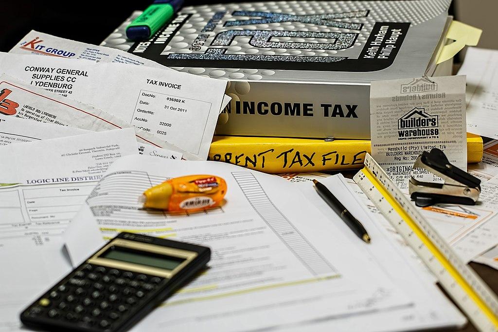 税務調査の体験記
