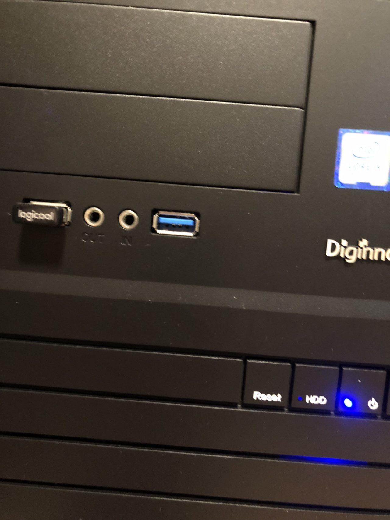 ドスパラ パソコンの耐久性